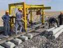 بهسازی راه آهن مسیر بافق – زرند از مهرماه