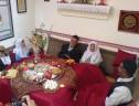 اداب و رسوم شب یلدا در گذشته در سیریز/یلداتون مبارک