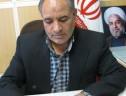 پیام فرماندار زرند به مناسبت شهادت جانباز حاج محمود حسن زاده