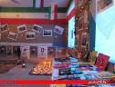 برپایی نمایشگاه و جشنواره های گوناگون در مدارس سیریز به مناسبت ایام الله دهه فجر