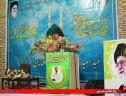 برگزاری جشن بزرگ مبعث رسول اکرم(ص) با سخنرانی پدر شهید هسته ای احمدی روشن