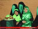 همایش سه ساله ها ی حسینی بیادمظلومیت حضرت رقیه(س) درسیریزبرگزارگردید.