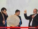 برگزاری مراسم جشن ميلاد پيامبر اكرم (ص) و حضرت امام جعفر صادق (ع)
