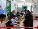 حماسه حضور انتخابات ریاست جمهوری و شورای اسلامی شهر وروستا در سیریز