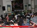 برگزاری مراسم احیاء شب بیست و سوم ماه مبارک رمضان در سیریز