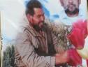 هفتمین سالگرد شهادت جانباز شهید حاج علی ابراهیمی و اولین سالگرد درگذشت پیرغلام اهل بیت(ع)حاج غلامحسین جعفری برگزار شد