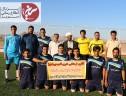 جام فوتبال دهه ی کرامت با حضور هفت تیم در دو گروه در سیریز برگزار شد.