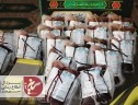 اهدای ۲۳هزار سی سی خون توسط مردم سیریز به نیازمندان
