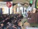 برگزاری آیین سوگواری رحلت پیامبر اعظم(ص) و شهادت امام حسن مجتبی(ع) در سیریز+تصاویر
