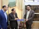 پیام تبریک انتصاب رئیس بهزیستی شهرستان زرند