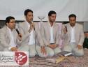 محفل انس با قرآن همزمان با میلاد امام حسن مجتبی (ع) در سیریز برگزار شد.