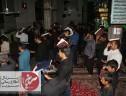 برگزاری مراسم احیاشب نوزدهم رمضان در سیریز+ تصاویر