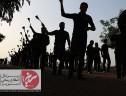 مراسم عزاداری شهادت امام علی(ع) در  سیریز+تصاویر