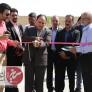 افتتاح چند طرح عمرانی و مخابراتی در سیریز