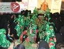 همایش سه ساله های حسینی در سیریز برگزار شد