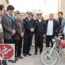طرح ایمنسازی وسایل نقلیه در سیریز برگزار شد.
