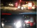 آتش سوزی در کارخانه آسفالت سیریز/حریق مهار شد