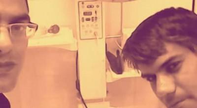 انجام زایمان طبیعی در داخل آمبولانس اورژانس 115 سیریز