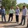 جلسه بررسی مشکلات حوزه ریلی با حضور مدیریت محترم پایانه بین المللی راه آهن زرند و شورای شهر سیریز برگزار شد.