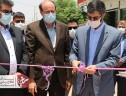 ساختمان شهرداری سیریز افتتاح ومحمود ابراهیمی به عنوان اولین شهردار سیریز معرفی شد .