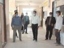 بازدید مدیر آموزش و پرورش شهرستان زرند از مدارس سیریز